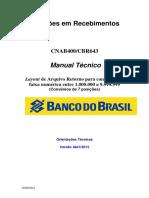 Banco do brasil - CNAB 400 - 2012 - Retorno.pdf