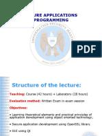 SAP Lecture Cplus