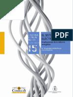 ICAI_Sistema Eléctrico Español. Implicaciones de la Reforma Energética.pdf