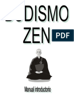 Budismo Zen Manual Introductorio