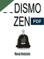 Budismo Zen Manual Introductorio