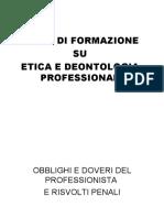 2936- Etica Deontologia Professionale 4 Giugno Antonucci