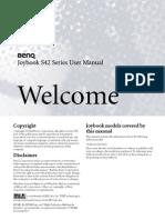 s42 User Manual English Version