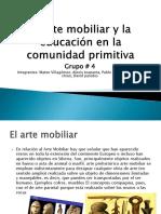 El Arte Mobiliar y La Educaci n en La
