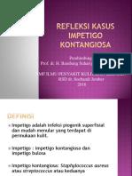 REFLEKSI KASUS IMPETIGO KONTANGIOSA.pptx