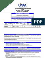 Edu-126 Sociologia de La Educacion