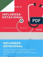 Informativo de La Salud Ism