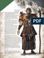 Dawnforged Shaman 1.1.1