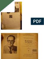 raízes do brasil - sérgio buarque de holanda - brasil, história, sociedade, herança, cultura.pdf