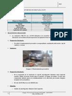 Informe V8E-754 Yober