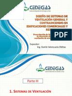 DISEÑO DE SISTEMAS DE VENTILACION GENERAL Y CONTRAINCENDIO Parte 3-4.pdf