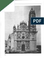 5 La Iglesia de San Francisco Xavier de Tepotzotlc3a1n Eco de La Vida Artistica de La Cuidad de Mc3a9xico en Los Si