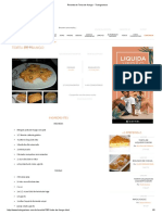 Receita de Torta de Frango - Tudogostoso