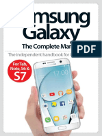Samsung Galaxy the Complete Manual 12th ED - 2016 UK