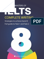 The Complete Solution IELTS Writing _ ZIM IELTS Academy