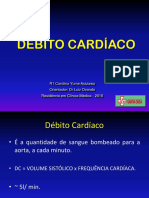Aula Débito Cardíaco