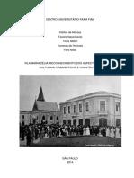 Monografia Vila Maria Zélia Completa