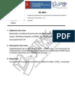 Desarrolle Un Sistema de Facturacion Electronica WEB (1)
