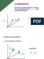 Capitulo i - Electrostatica-1