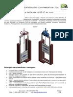 Boletim Técnico - VCO17 - Rev. 12.2016