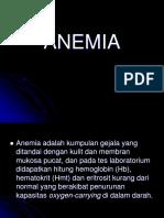 Anemia Dan Leukemia KG
