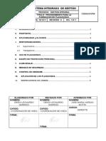 PGP58 PROCEDIMIENTO FUMIGACION