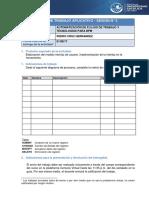 Automatización de Procesos (Matriz)