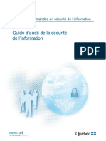 Audit Securite Information
