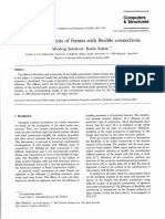 2001 Nonlinear analysis of frames with flexible connections.pdf