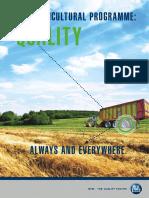 BPW Agrar Catalogue