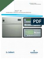 equipo precision liebert (sl-18200)