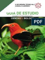 Guía de Destudio_ Ciencias 1 Biología