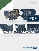 Knorr Bremse EBS Manual