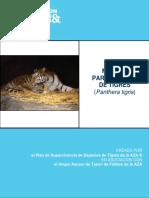 Tiger Care Manual Spanish Alpza