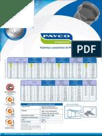 Catalogo Agua NTP ISO 4422