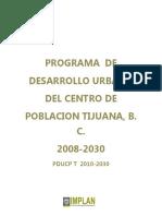 PDUCPT 2010-2030