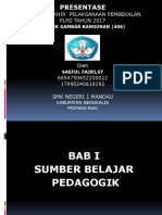 Presentation Plpg