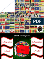 GAME GUESSING Which Ccountry is It Activities Promoting Classroom Dynamics Group Form_72323