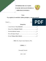1FIN Ley Organica de La Contraloria General Del Estado