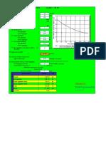 Concrete Mix Design Spreadsheet