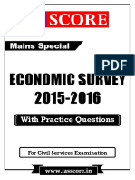 Economic Survey Binder1