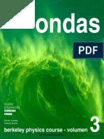 Berkeley Physics Course Vol. 3 Ondas 1ra Edicion Frank S. Crawford