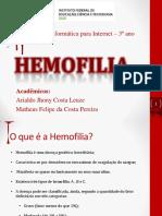 hemofilia-130705133405-phpapp01