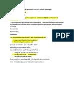 Herramientas de Gestion Del Conocimiento Para AIEP