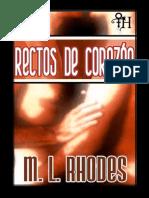 MLRh0d3s - Draegans 01 - Rectos Del Corazón