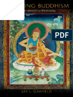 Garfield, Jay L Engaging Buddhism  why it matters to philosophy.pdf