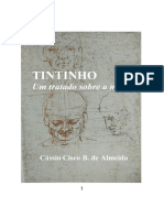 TINTINHO, Tratado Sobre a Moral- Cássio Cisco B A