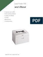 Dell-1100 Owner's Manual en-us