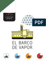 Bases Premio 2018