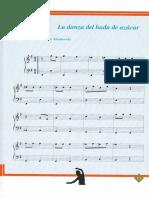 56 - Tchaikovsky - Danza del hada de azúcar.pdf